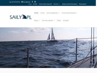 Saily.pl patent na skuter