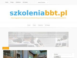 Baltic Business Training szkolenia