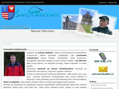 Swietokrzyskie-przewodnik.com