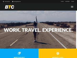 Stany.pl - work and travel Ameryka