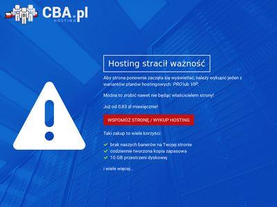 Pomoc-agd.cba.pl Naprawa AGD Kraków