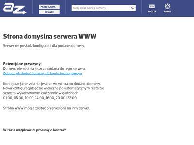 Pompkidoskroplin.pl wspornik klimatyzatora