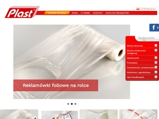 Plast Sp. z o.o. producent opakowań