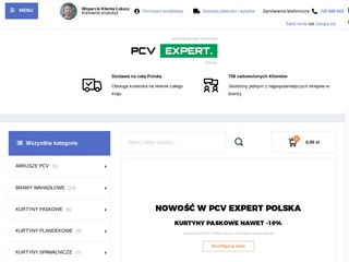 Pcvexpert.pl systemy