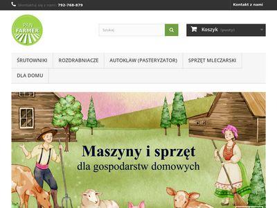Pan-farmer.pl - inkubatory