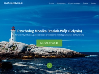 Psychologgdynia.pl