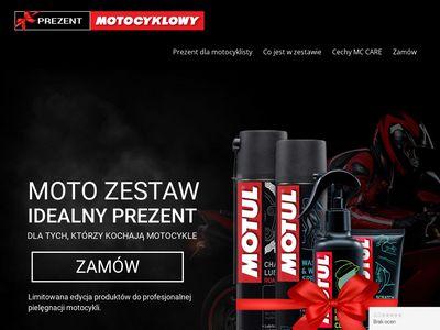 Prezentmotocyklowy.pl