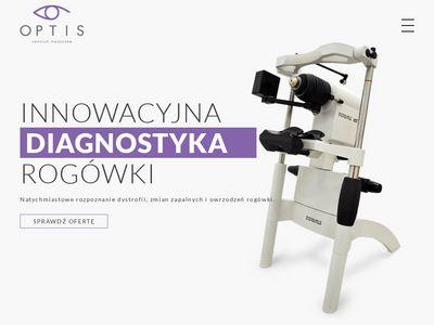Optisgdansk.pl centrum okulistyczne