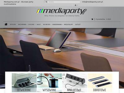 Mediaporty.com.pl sprawdź ofertę
