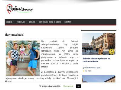 Bolonia.info.pl