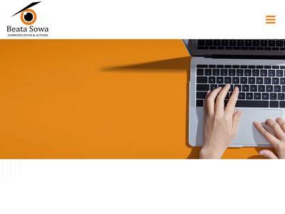 Beatasowa.pl agencja PR