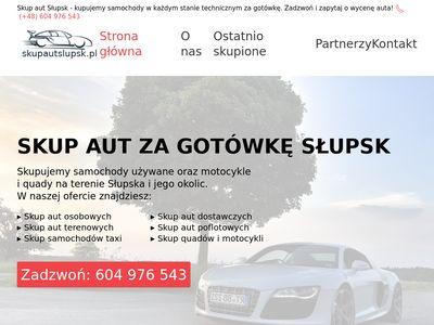 Skupautslupsk.pl