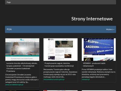 Paperfloret.pl bloczki i notatniki reklamowe