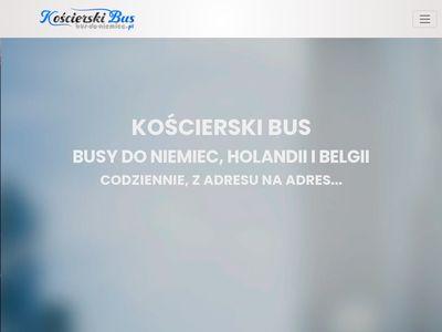 Bus-do-niemiec.pl Kościerski z Kościerzyny