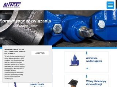 Anwod.com.pl obróbka metali