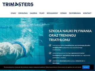 Trimasters.pl